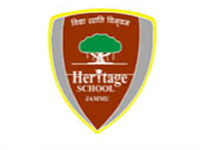 Heritage School Jammu Client of Say Technologies